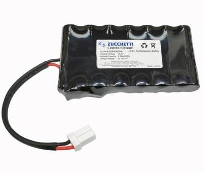 Wiper Batterij 25,9 V 2,5 Ah  015E00600A