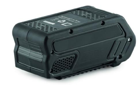 Sabo batterij 40V 4Ah - SAA11780