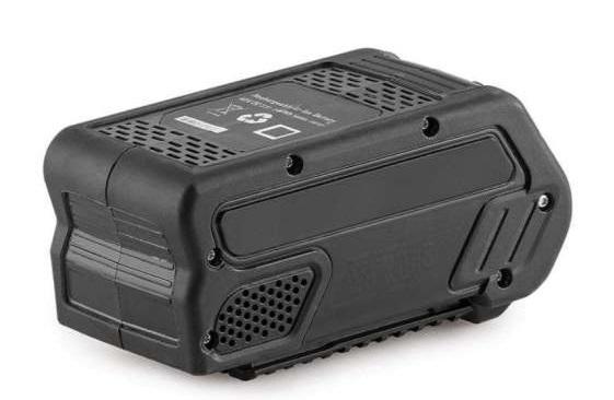 Sabo batterij 40V 6Ah - SAA12250