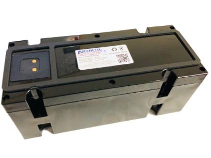 Wiper Batterij  8,7 Ah  042z09000a