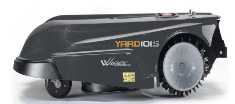 Wiper Yard 101 S