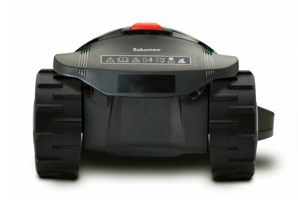 Robomow RC308u connect