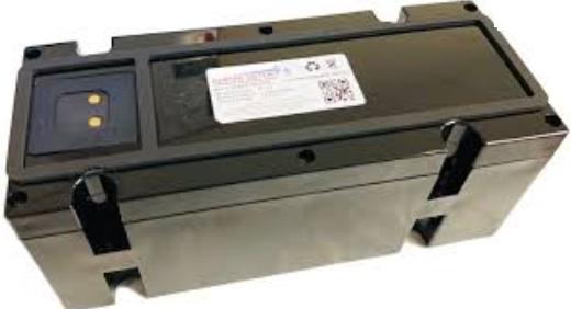 Wiper Batterij  2,9 Ah  042z40800a