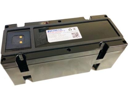Wiper Batterij  10,35 Ah 042z70100a