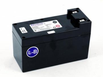 Wiper Batterij 25,9 V - 6,9 Ah / 7,5 Ah