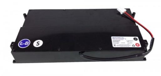 Wiper Batterij 25,9 V - 15 Ah 300Z20800A