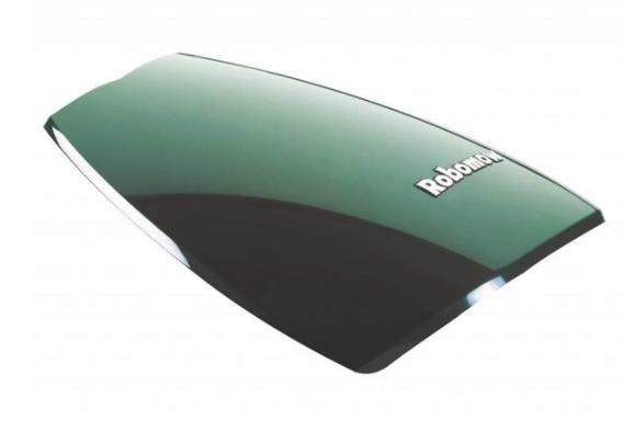 Cover voor RC modellen (groen)