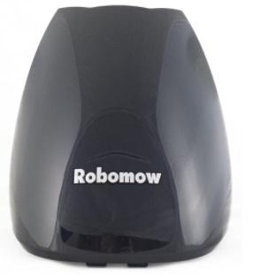 Cover voor RC modellen (zwart) INJ7001P