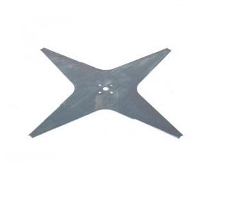 Wiper mes 4-tands 36cm 300d004204