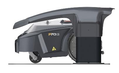 Wiper p70 S