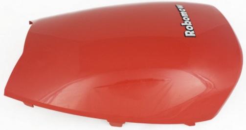 Cover voor RC modellen (rood)