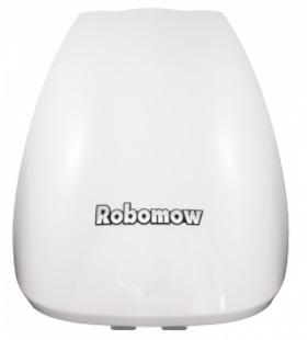 Cover voor RC modellen (wit) INJ7001WH